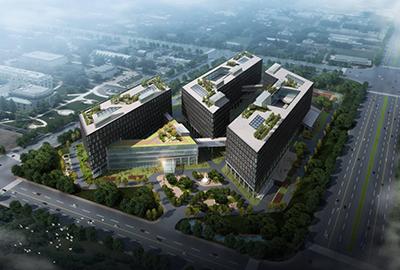 网易杭州软件生产基地二期工程