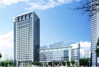 华中科技大学同济医学院附属协和医院门诊医技大楼