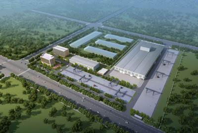 中天工业产业园