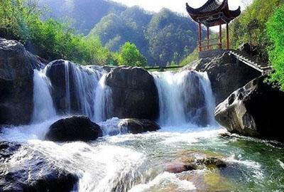 洋县华阳创建5A级景区建设PPP项目