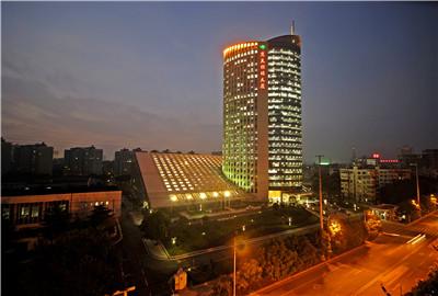 楚天传媒大厦