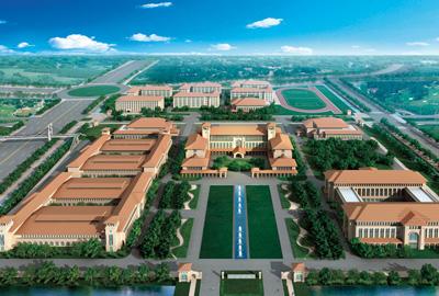 天津市电子信息高级技术学校