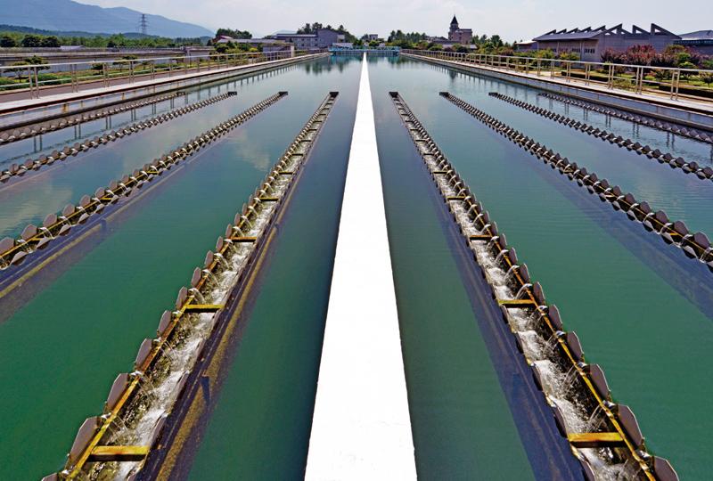 桐庐供水二期工程