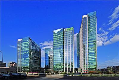 北京国际中心