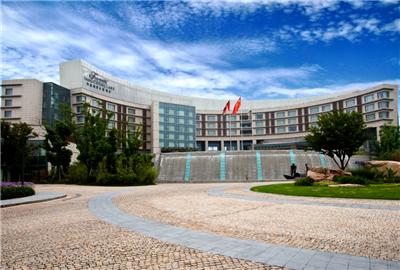 阳澄湖大酒店