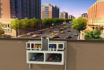 杭州沿江大道(观潮路-和睦港)地下综合管廊工程机电安装