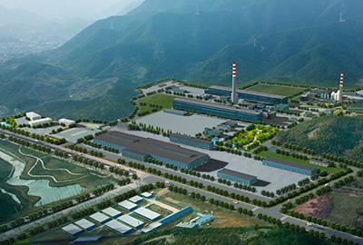 杭州富春江冶炼有限公司
