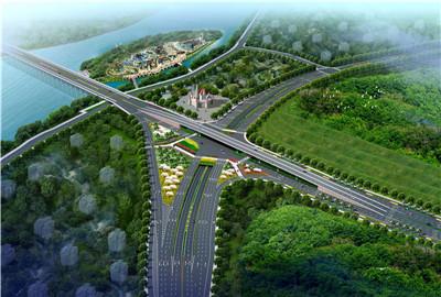 丽水市桐岭路道路工程PPP项目