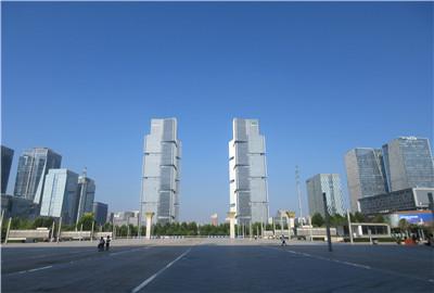 绿地中央广场·南地块